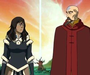 avatar, book 2, and korra image
