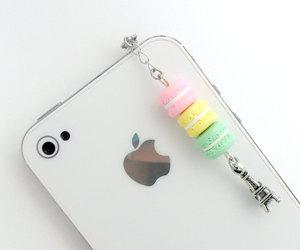accesories, iphone, and kawaii image