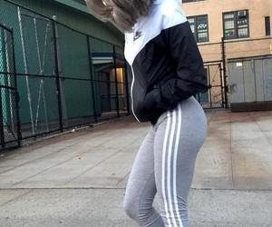 adidas, style, and nike image