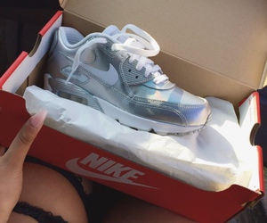 nike, sneakers, and airmax image