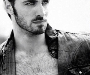 colin o'donoghue, once upon a time, and hook image