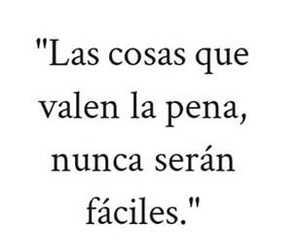 cosas, frases, and pena image