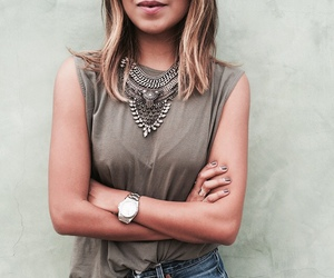 sand, statement, and street style image