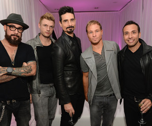backstreet boys, bsb, and howie d image