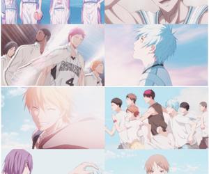 anime, Otaku, and aomine daiki image