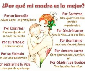 frases, frases en español, and mama image