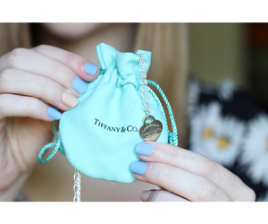 lovely, necklace, and tiffany image