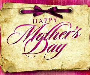 happy mother's day and mothers' day quotes image