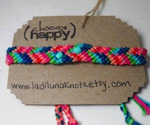 beach, bracelets, and friends image