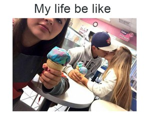 funny, couples, and lol image