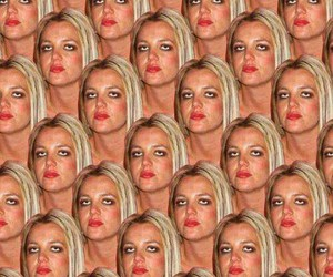 britney spears, funny, and lol image