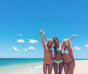 alternative, bikini, and ocesn image