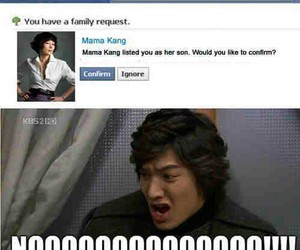 Boys Over Flowers, funny, and lee min ho image