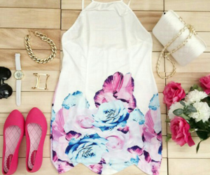 clothes, outfit, and accessories image