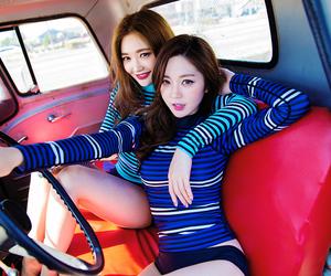 model, ulzzang, and sung kyung image