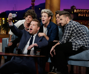 selfie, one direction, and 1d image