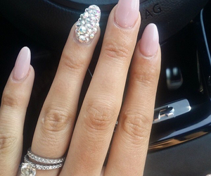 glam, ring, and gorgeous image