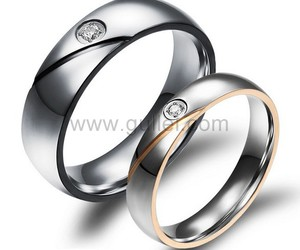 purity ring, anniversary ring, and couples jewelry image