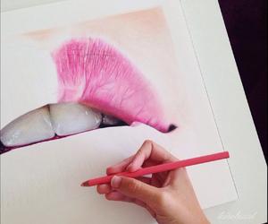 art, big, and drawing image