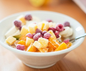 healthy, fitness, and healthy food image