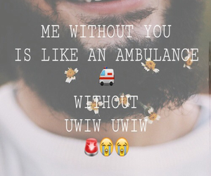 ambulance, an, and is image
