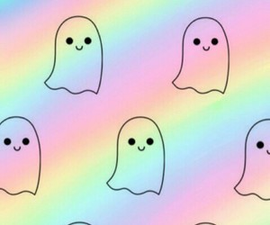 wallpaper, ghost, and background image