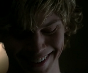 smile and american horror story image
