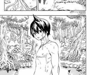 anime, fairytail, and mavis image