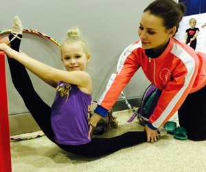 dance, flexible, and flexibility image