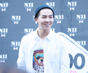 cool, rapper, and song minho image