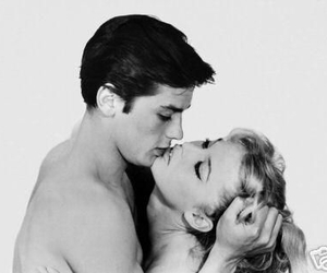 50s, 60s, and romance image