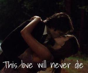 forever, the vampire diaries, and ian somerhalder image