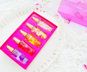 mini, secret, and parfume image
