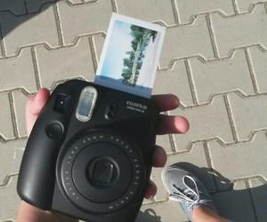 grunge, polaroid, and vintage image
