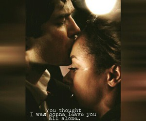 Vampire Diaries, damon salvatore, and kat graham image