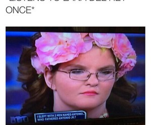 lana del rey and funny image