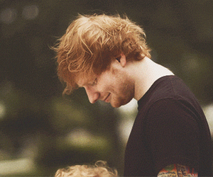 ed sheeran, ed, and singer image