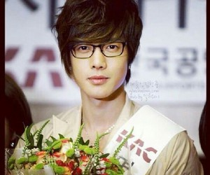lovely, kimhyunjoong, and awesome image