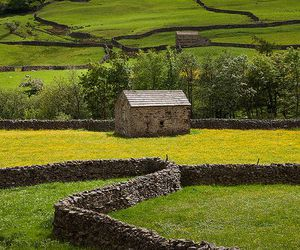 besttravelphotos and yorkshire dales england image