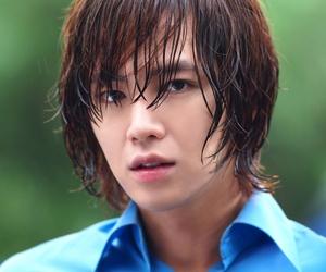 drama, love rain, and jang keun suk image
