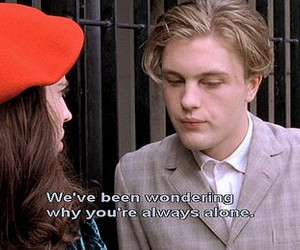 the dreamers, alone, and michael pitt image