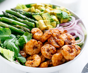 fit, healthy, and healthy food image