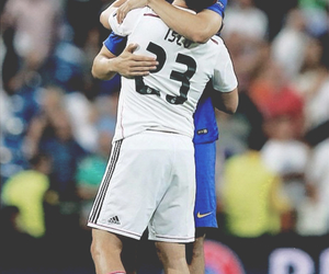 football, isco, and Juventus image