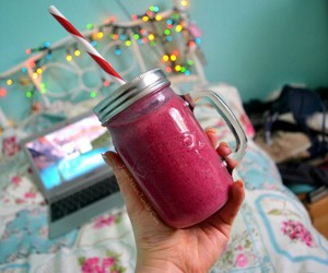 drink, quality tumblr, and juice image