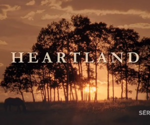 canada, chevaux, and heartland image