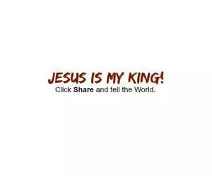 love and jesus image