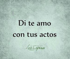 amor, frases, and amar image