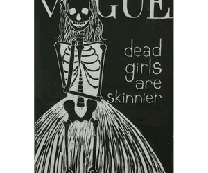girls and vogue image