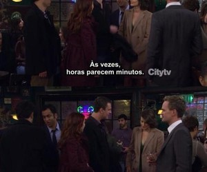 himym, quote, and subtitles image