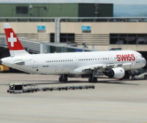 adventure, airline, and swiss image